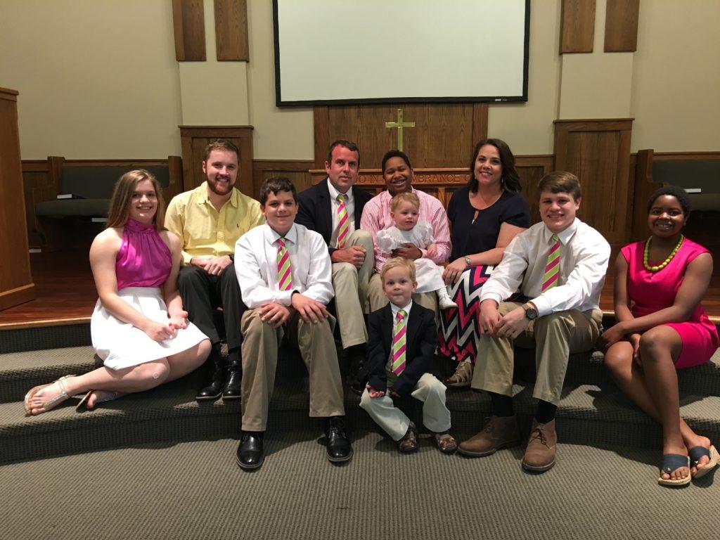 Sawyer Family